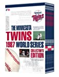 Mlb 1987 Minnesota Twins World