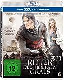 Ritter des heiligen Grals [3D Blu-ray + 2D Version]