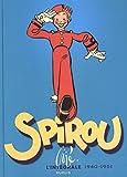 Spirou par Jijé - tome 1 - Intégrale Spirou Jijé (1940 - 1951)