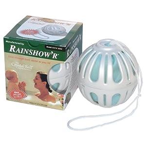 Rainshow'r Series 3000 Crystal Ball for the Bath