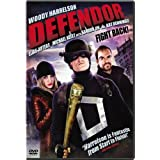 Defendor ~ Woody Harrelson