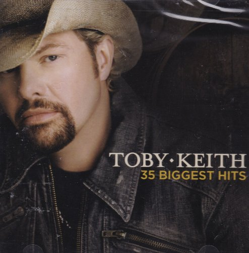 Toby Keith - Toby Keith 35 Hits - Zortam Music
