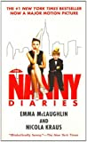 img - for The Nanny Diaries: A Novel book / textbook / text book