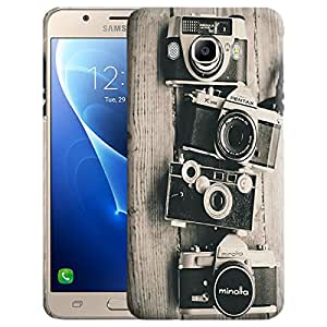 Theskinmantra Click one Back cover for Samsung Galaxy J7 (2016 Edition)