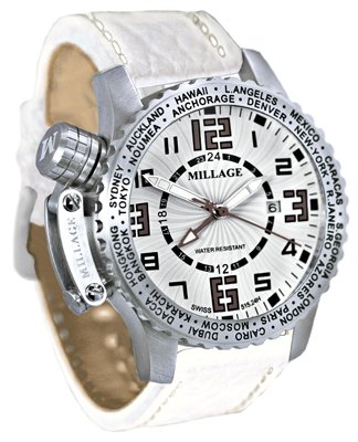 Millage Moscow Collection - W-BR-W-LB