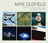 Mike Oldfield Classic Album Selection