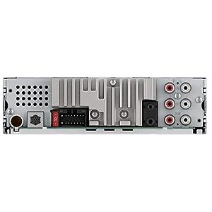 Pioneer MVH-S501BS Digital Media Receiver with Bluetooth (Renewed)