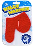 Big Mouth Toys The Willy Warmer
