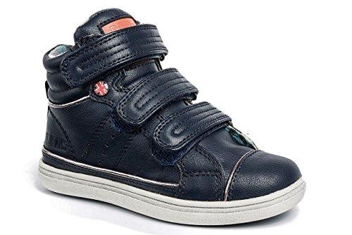Pepe Jeans, Stivali bambini Blu Marino 32