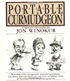 The Portable Curmudgeon (0452266688) by Winokur, Jon