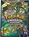 The Official Pokemon Emerald Version Strategy Guide (Official Strategy Guide)