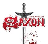 The Best Of Saxon Saxon