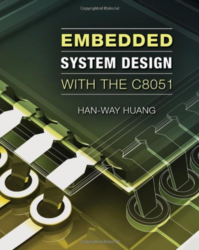 Embedded System Design with C8051