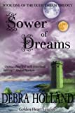 Sower of Dreams (The Gods Dream Trilogy)