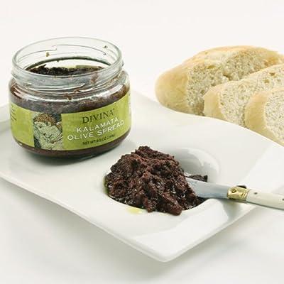 Kalamata Olive Spread (7 ounce)