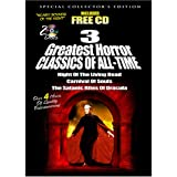 Greatest Horror Classics of Al [Import]