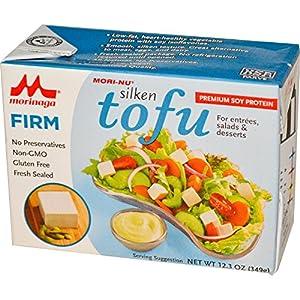 1 oz of tofu