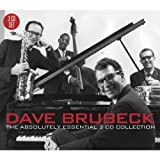 The Absolutely Essential 3CD Collection Dave Brubeck