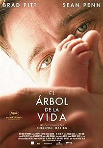 El Árbol De La Vida [Blu-ray]