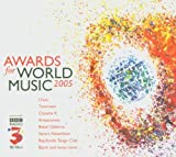 BBC Radio 3 Awards for World Music 2005 Various Artists