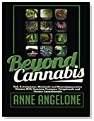 Beyond Cannabis: Halt Autoimmune, Metabolic and Nuerodegenerative Disease With Common Terpenes, Polyphenols, and Dietary Cannabinoids