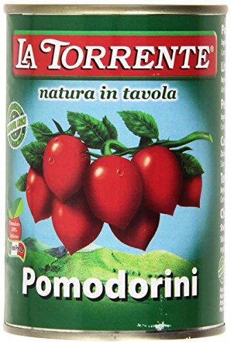 La Torrente - Pomodorini - 400 g