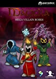 Magicka: Mega Villain Robes [Online Game Code]