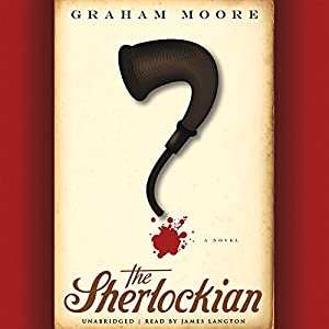 The Sherlockian Audiobook
