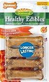 Nylabone Healthy Edibles Petite Bacon…