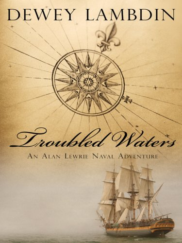 Troubled Waters (Thorndike Core)