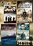 Regeneration / Prisoner of Paradise / The Struma / Passchendaele