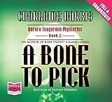 Charlaine Harris A Bone to Pick (Unabridged Audiobook)