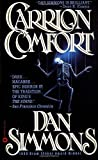 img - for Carrion Comfort by Simmons, Dan published by Grand Central Publishing Mass Market Paperback book / textbook / text book