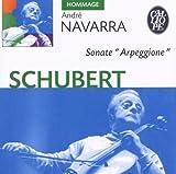 """echange, troc  - Sonate """"Arpeggione"""""""