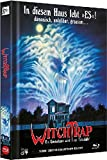 Witchtrap - Uncut [Blu-ray] [Limited Collector's Edition]
