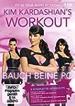 Kim Kardashian's Workout - Bauch, Bei...