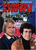 Starsky & Hutch: Complete Fourth Season [DVD] [1976] [Region 1] [US Import] [NTSC]