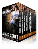 img - for Taking Innocence - 12 Erotic Tales of Lost Innocence book / textbook / text book