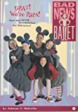 Drat! We're Rats! (Bad News Ballet)