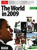 The World in 2009 (0862182107) by The Economist