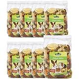 Dehner Nagersnack, Obst-Mix, 8 x 200 g (1.6 kg)