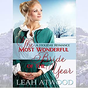 The Most Wonderful Bride of the Year Audiobook