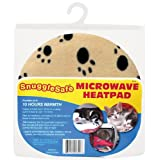 Snuggle Safe Pet Bed Microwave Heating Pad ~ PSI