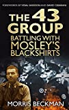 img - for The 43 Group: Battling with Mosley's Blackshirts book / textbook / text book