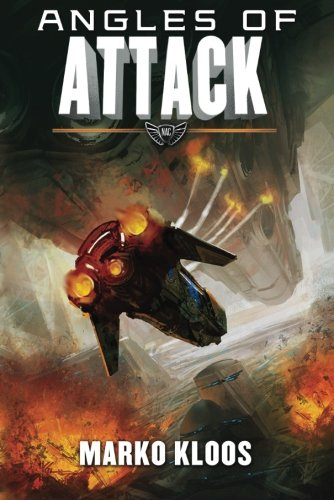 Ebook Free Angles of Attack (Frontlines) by 47North