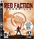 Red Faction Guerilla Playstation 3 PS3