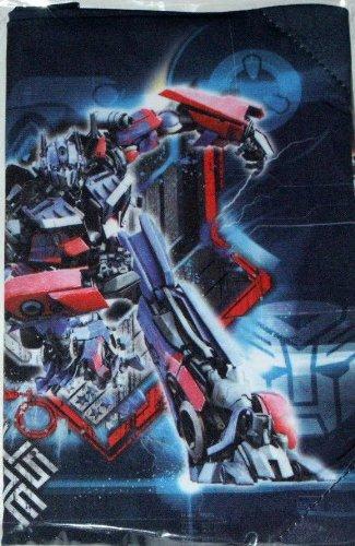 Transformer Book Sleeve