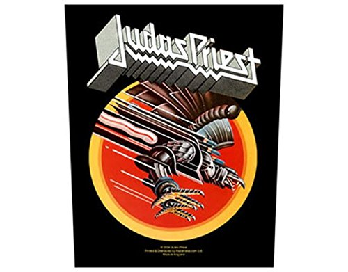 Judas Priest - Screaming - Grande Toppa/Patch