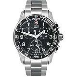 Swiss Army Men's Chrono Classic Watch 241122