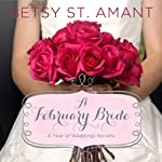 A February Bride | Betsy St. Amant